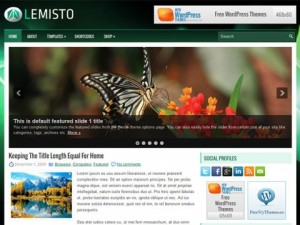 Lemisto-Free-WordPress-Theme