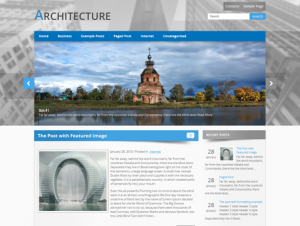 architecture_free_wp-themes