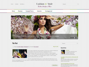 fashionstyle_wp_themes