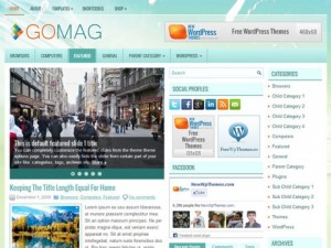 gomag-free-wordpress-themes