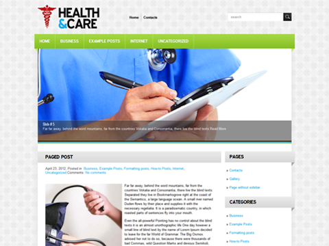 healthcare_free_wp_themes