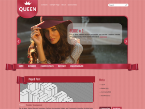queen_wp_themes