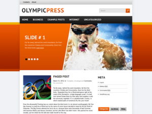 olympicpress_wp_themes