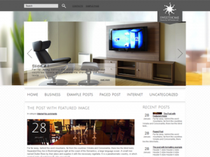 sweethome_wp_themes